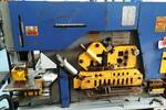 USED PUNCHTECH 90T PUNCH & SHEAR