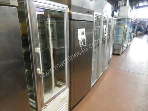 HUGE RANGE OF NEW AND USED REFRIGERATION