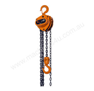 M3 Series Chain Blocks - Pwb Anchor Chain Block