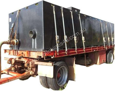 Used Cme 1200 To 1500 Litres Fuel Tanks In Price 880