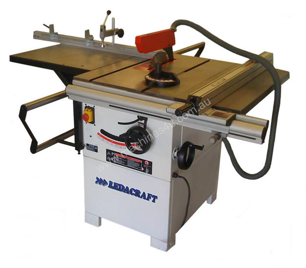 New Ledacraft Rip & Table Saws for sale - LEDACRAFT MJ-2325A TILTING ...