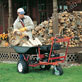 DR Power 6.25 Power Wagon - Dr Power Garden Loader