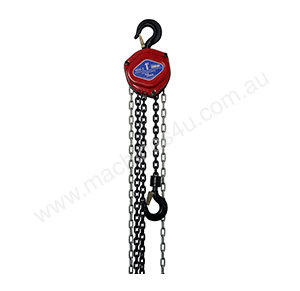 Mini II Chain Blocks - Pwb Anchor Chain Block