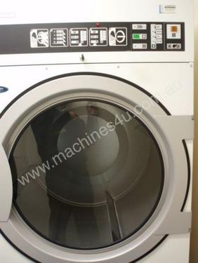 Industrial Electrolux Dryer