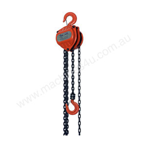 C Series Chain Blocks - Pwb Anchor Chain Block