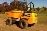 2013 Thwaites 9 tonne Powerswivel