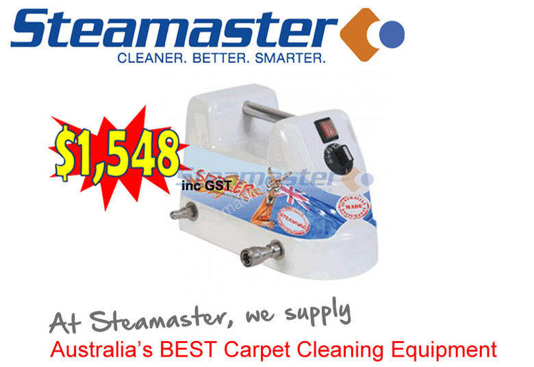 New Steamvac Carpet Cleaning for sale - Steamvac Carpet Steam Cleaning ...