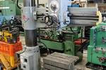 EMA RA 1100/S radial drilling machine
