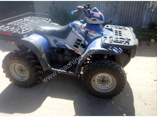 Quad for sale! -  Quad bike