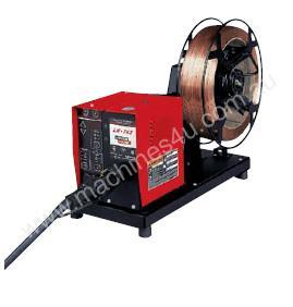 New lincoln electric ln 7 powersource aux voltage wire for Lincoln wire feed motor