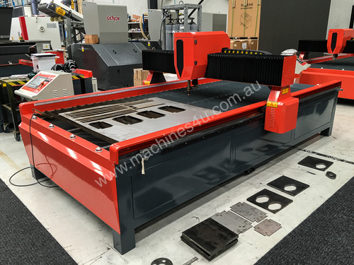 Cnc Plasma Cutters New Or Used Cnc Plasma Cutters For