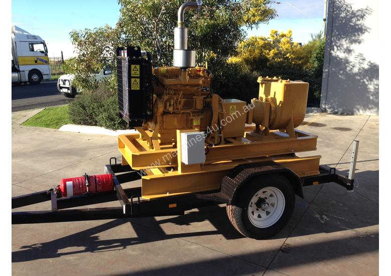 ... Mounted Transfer Trash Pump Diesel Water Pump in Dandenong South, VIC