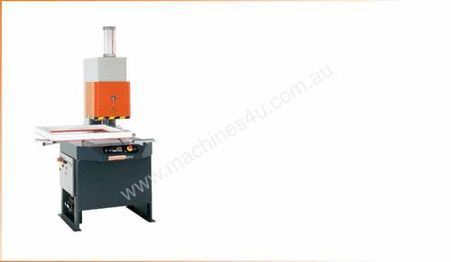 Single head welding machine ES 701 Tv