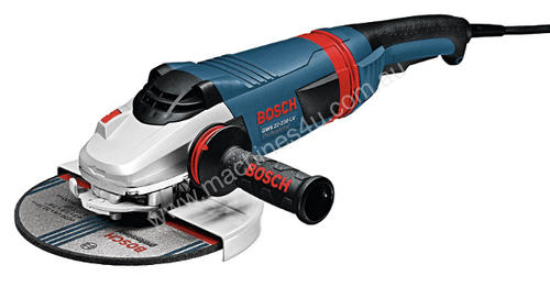 """Bosch 9""""/230mm LV Professional Angle Grinder 2200W"""