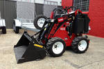 SYDNEY MACHINERY HIRE MINI DINGO LOADER DRY HIRE
