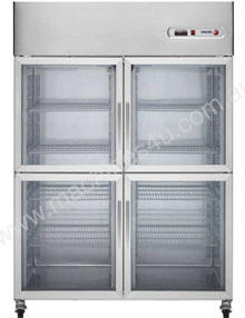 Refrigerated Display Cabinet AEP-1604C FP or GN