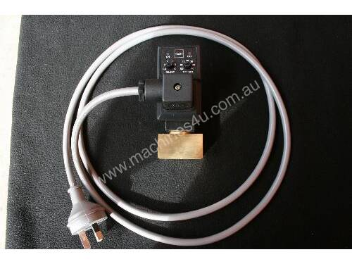 240 Volt Automatic Drains for Compressed Air