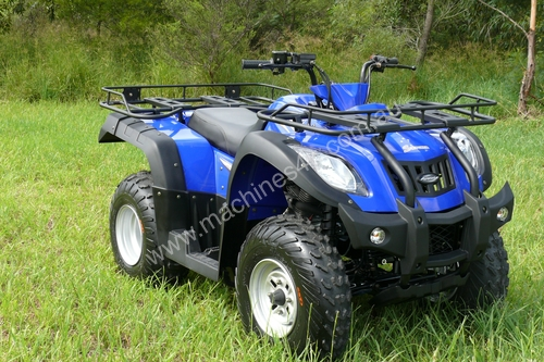 JAG 250 QUAD BIKE - Jianshe Quad bike