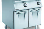 Two Well Electric Fryer 44L