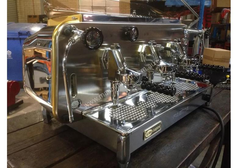used commercial espresso machine for sale
