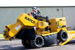 Rayco RG27 Stump Cutter