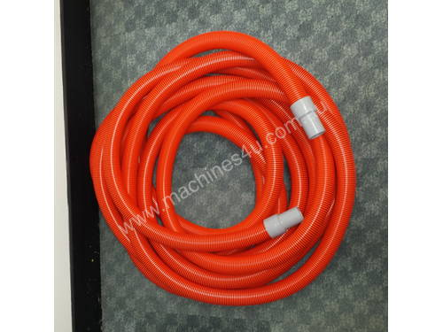 Brand New Carpet Extractor Vacuum 15m Hose