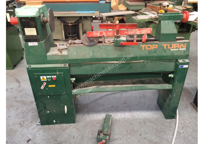Used Woodworking Machinery South Australia