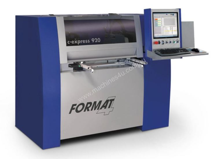NEW Release ...at last a COMPACT CNC Drilling Machine