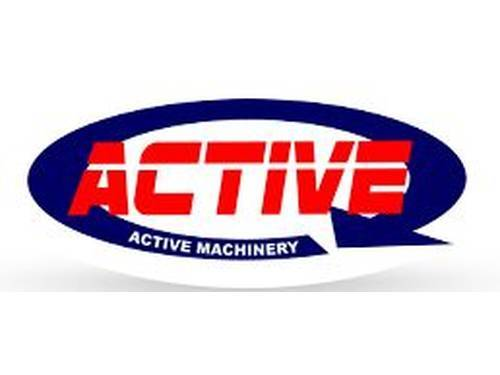 active machinery