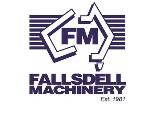 fallsdell machinery