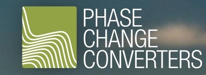 Phase Change Converters Aust