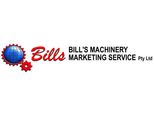 Bill's Machinery Marketing Service Pty Ltd