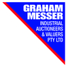 'Graham Messer Industrial Auctioneers & Valuers Pty td