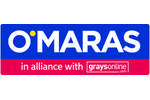 'O'Maras in Alliance with Graysonline