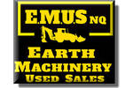 'EMUS - Earth Machinery Used Sales