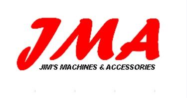 Jim's Machines and Accessories