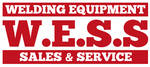 'Welding Equipment Sales & Service P/L