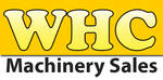 'WHC Machinery Sales
