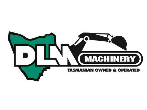 DLM MACHINERY