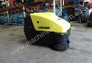 Karcher   KSM750 B SWEEPER