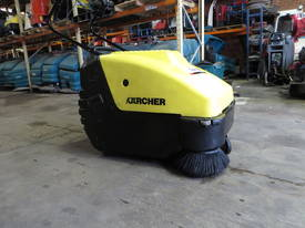 KARCHER KSM750 B SWEEPER - picture0' - Click to enlarge