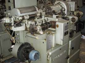 D6 - Escomatic Swiss type machine - picture0' - Click to enlarge