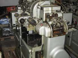 D6 - Escomatic Swiss type machine - picture1' - Click to enlarge