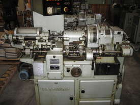 D6 - Escomatic Swiss type machine - picture2' - Click to enlarge