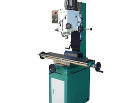 TM45FGB MILLING/DRILLING MACHINE (BIG TABLE MODEL) - picture0' - Click to enlarge
