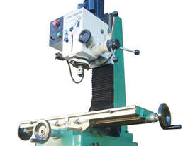 TM45FGB MILLING/DRILLING MACHINE (BIG TABLE MODEL) - picture3' - Click to enlarge