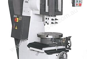 Ajax Taiwanese Slotting Machines 200, 300 or 350mm