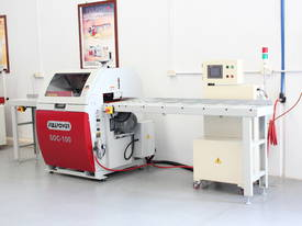 SEMI OPTIMISING DOCKING SAW (MODEL: SOC-100) - picture3' - Click to enlarge