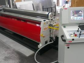 PLATE ROLLS DAVI MCA 4 ROLLS CNC PRODUCTION - picture8' - Click to enlarge
