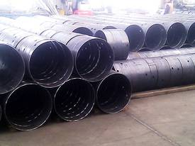 PLATE ROLLS DAVI MCA 4 ROLLS CNC PRODUCTION - picture15' - Click to enlarge